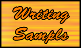 Writing Samples